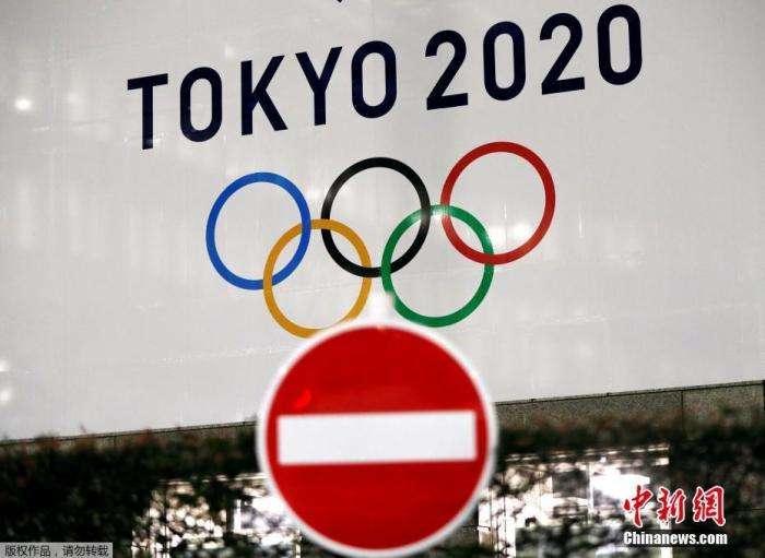 东京奥运开闭幕式或简化控制成本 表演侧重战胜新冠疫情
