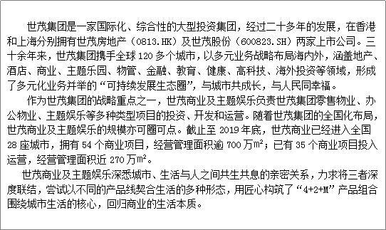 蓝精灵乐园奇趣嘉年华开启全国巡展,首站亮相上海世茂广场