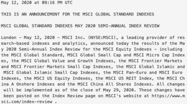 "A股大利好!重磅全球指数猛加仓至25%,超百亿资金要""抄底""来了!"