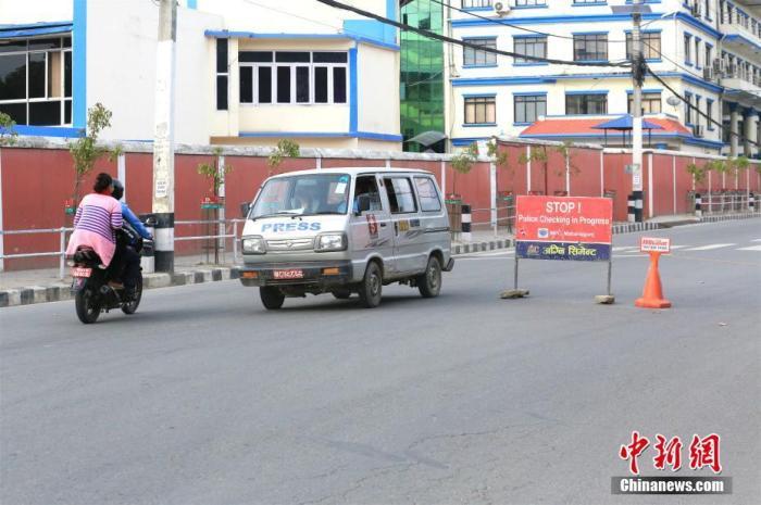 全球战疫:尼泊尔全国封锁满两月:疫情无好转 经济遭重挫