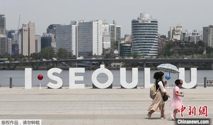 韩新增38例新冠确诊病例 首都圈聚集性感染引忧虑