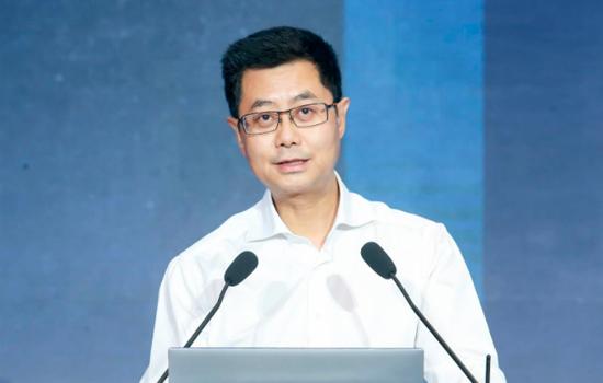 北控水务执行董事、执行总裁李力