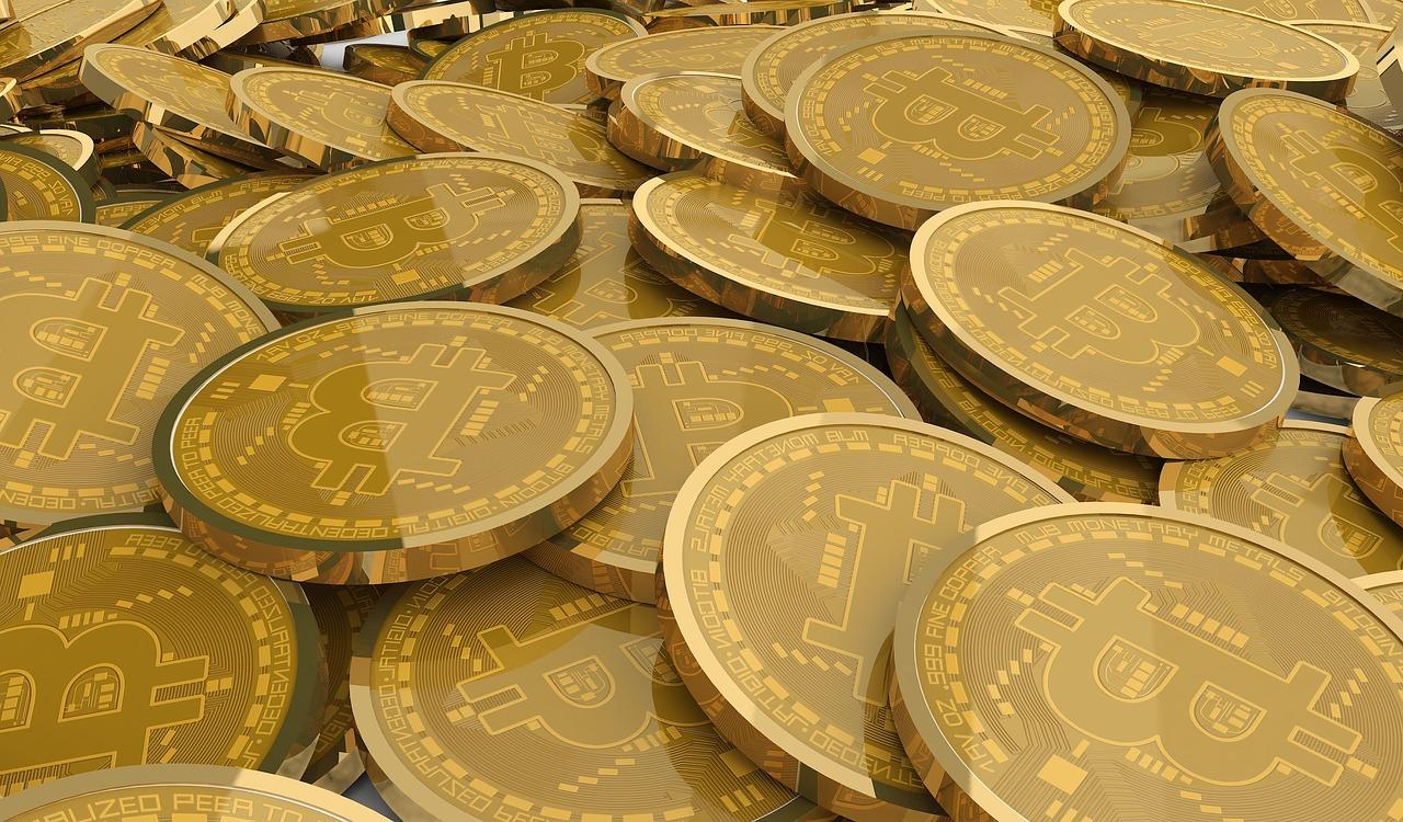 彭博社:比特币错失在经济动荡中证明自己的良机