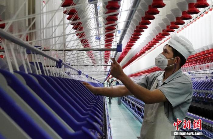 央行:新冠肺炎疫情对中国经济的冲击总体可控