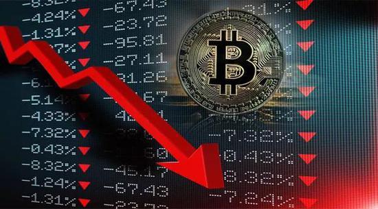 中国矿机老三上市当日就破发!数字货币市场低迷 出货量锐减30%