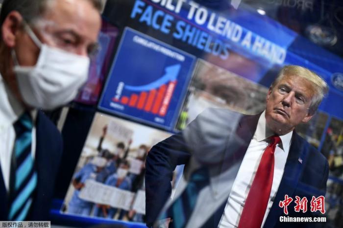 疫情严峻,戴口罩渐成美国共识?欧盟仍不对美国开放