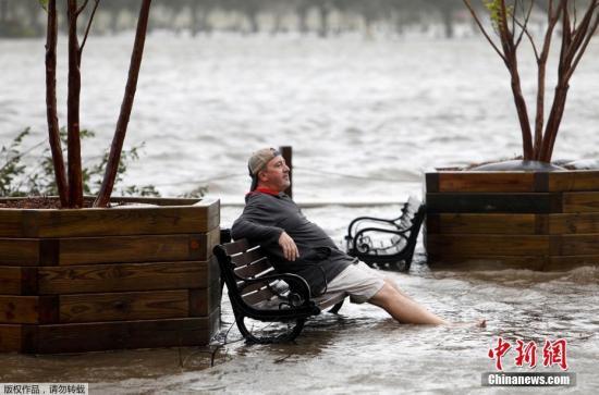 狂风暴雨来袭?2020大西洋飓风季首个飓风将形成