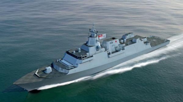 加拿大水兵改名性别更中立 欲借此招募更多女兵
