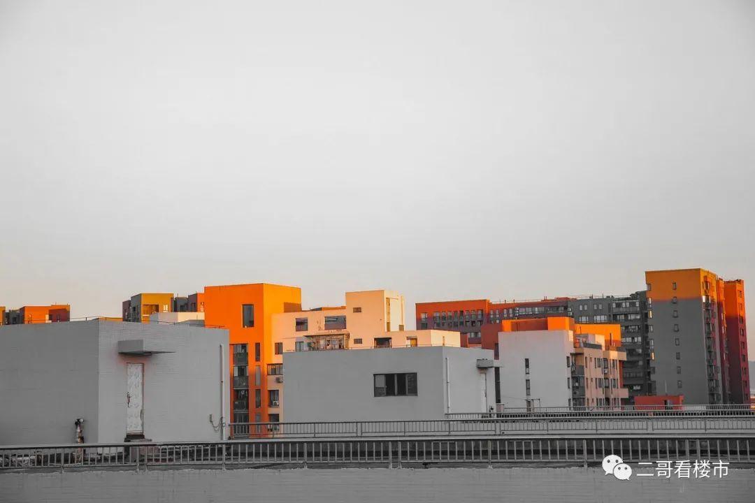房地产的未来在大城市