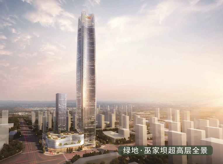 深耕滇中城市群,绿地香港谱写沪滇合作新篇章