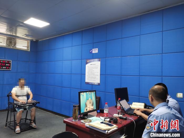 四川广元一男子杀害女友家两人潜逃11年后落网