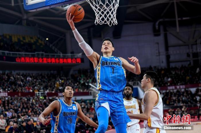 广东辽宁会师CBA总决赛 特殊赛季没有球队是输家