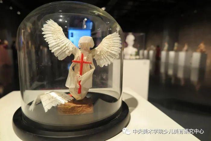 美育中国,雕塑少年 ――第三届中国青少年雕塑大展隆重开幕
