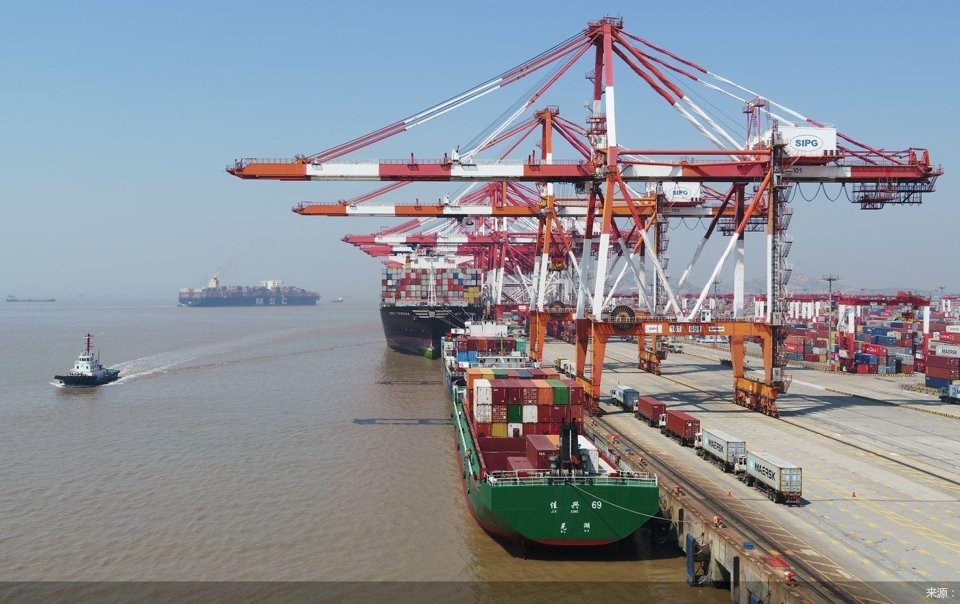 国务院15条措施稳舵 中小外贸企业迎强支撑