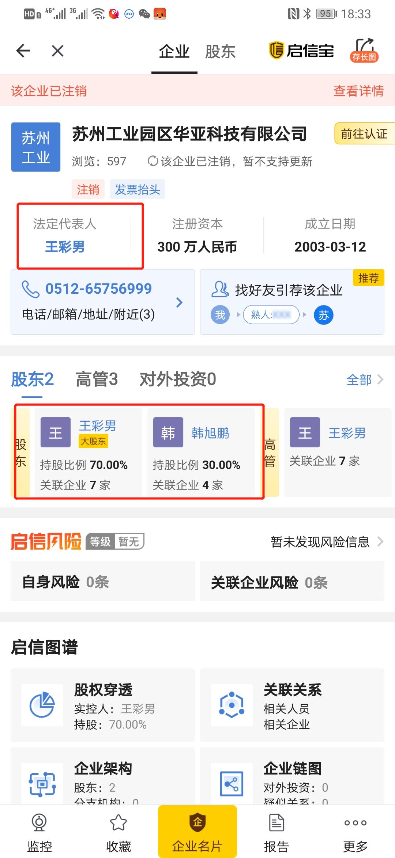 华亚智能IPO涉隐瞒重大信息 保荐券商东吴证券前保代突击入股