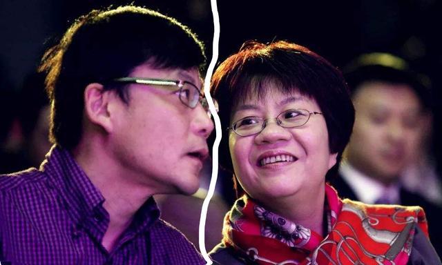 俞渝再发公开信称李国庆威胁要杀妻,质问谁给了李国庆威胁杀妻的底气?