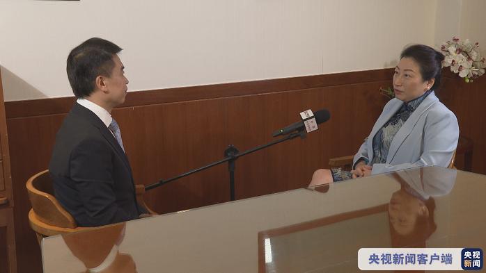 """香港律政司司长郑若骅:人大常委会的决定合法合情合理 充分体现""""一国两制""""的优势"""
