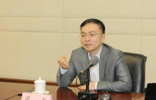 京东副总裁蔡磊:自我突破者 | 学员风采