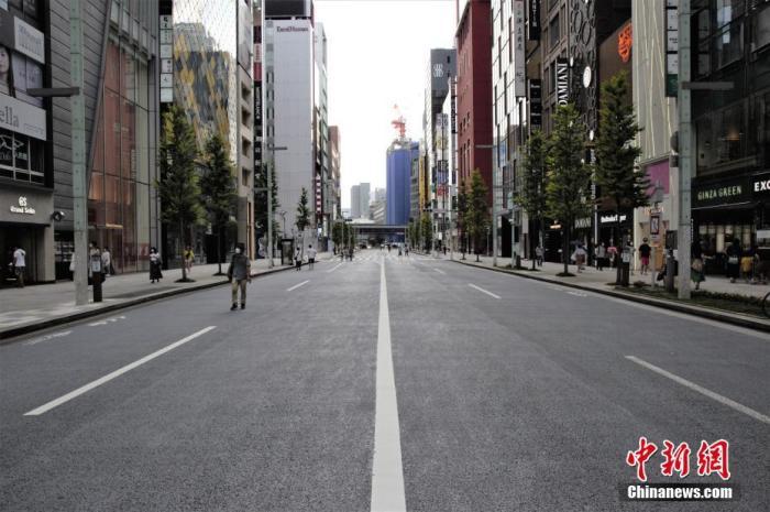 日本确定GDP增长目标 计划2022年春季前恢复至疫情前水平