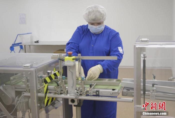 全球新冠肺炎确诊近2650万例 超30种疫苗开始临床试验