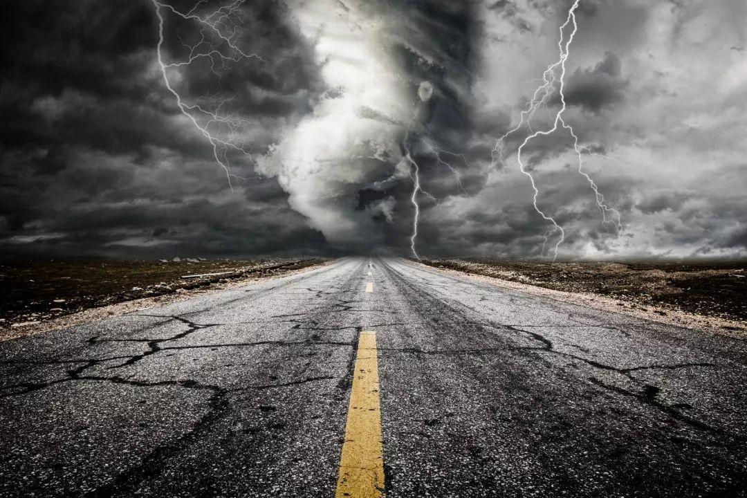 一阵前所未见的楼市狂风,正在袭来!