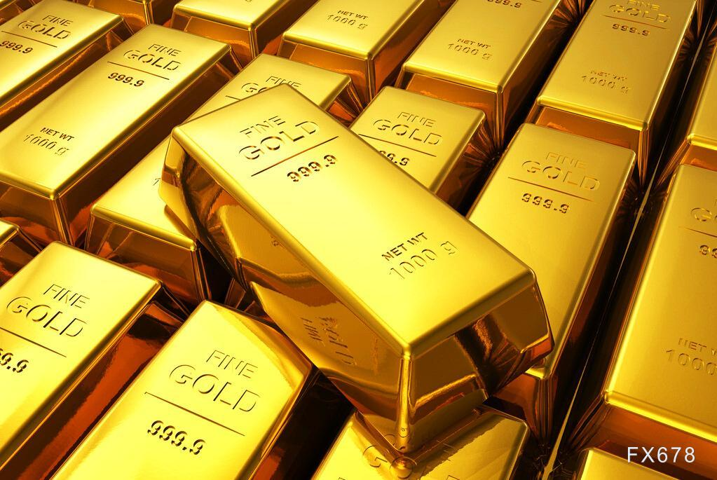 黄金交易提醒:黄金基本面向好,但8月买需创年内最低!美元多头尚未低头,日内关注美国CPI