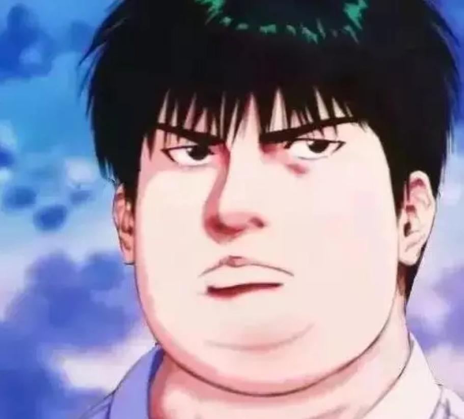 """""""流川枫""""也可能得脂肪肝,你呢?"""