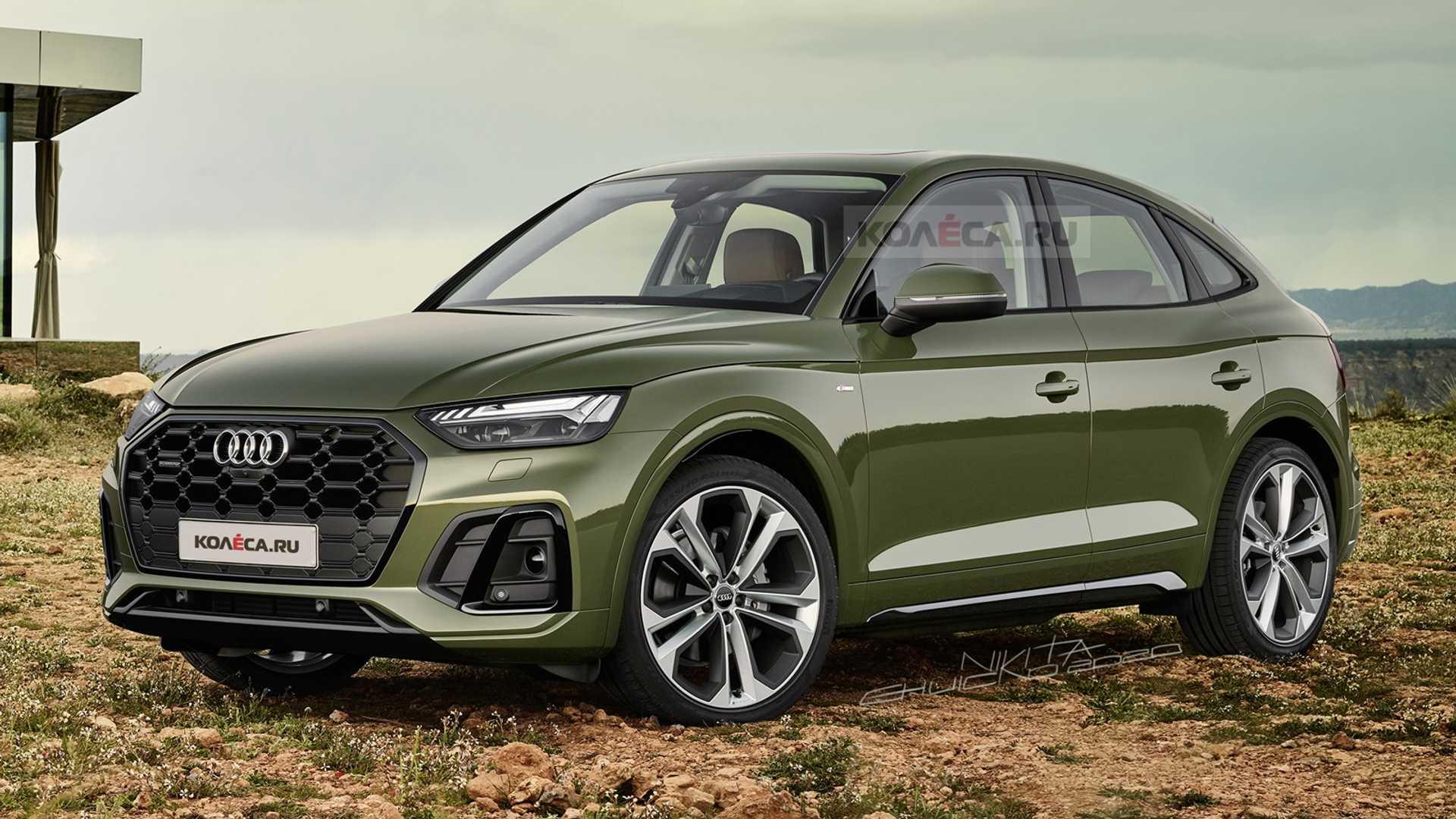 7款全球首发车型 奥迪2020北京车展阵容曝光