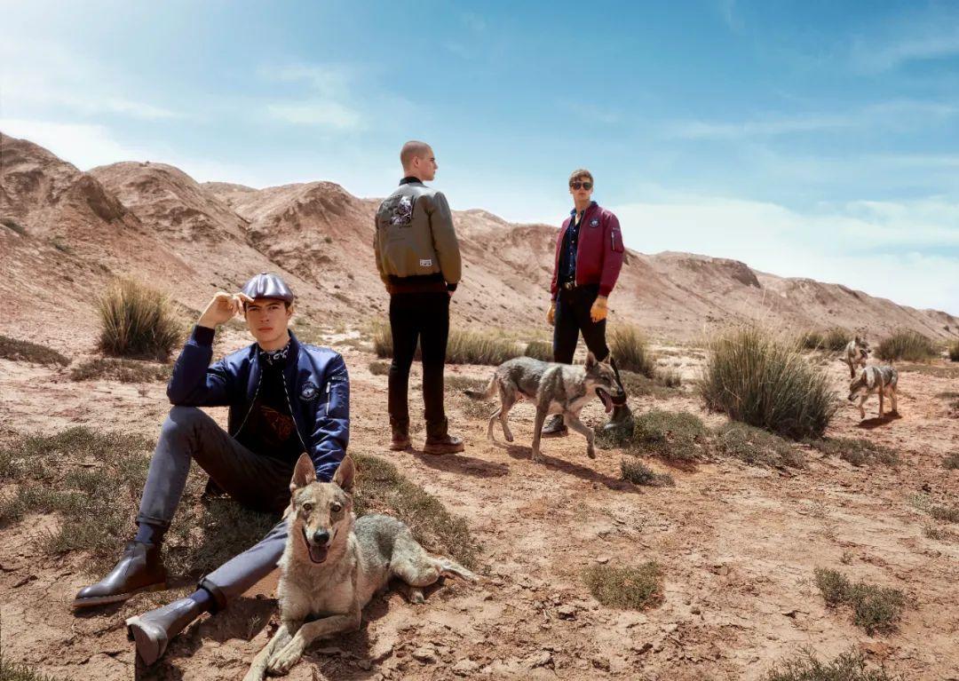 七匹狼30周年跨界永璞咖啡,年轻化沟通赋能品牌升级