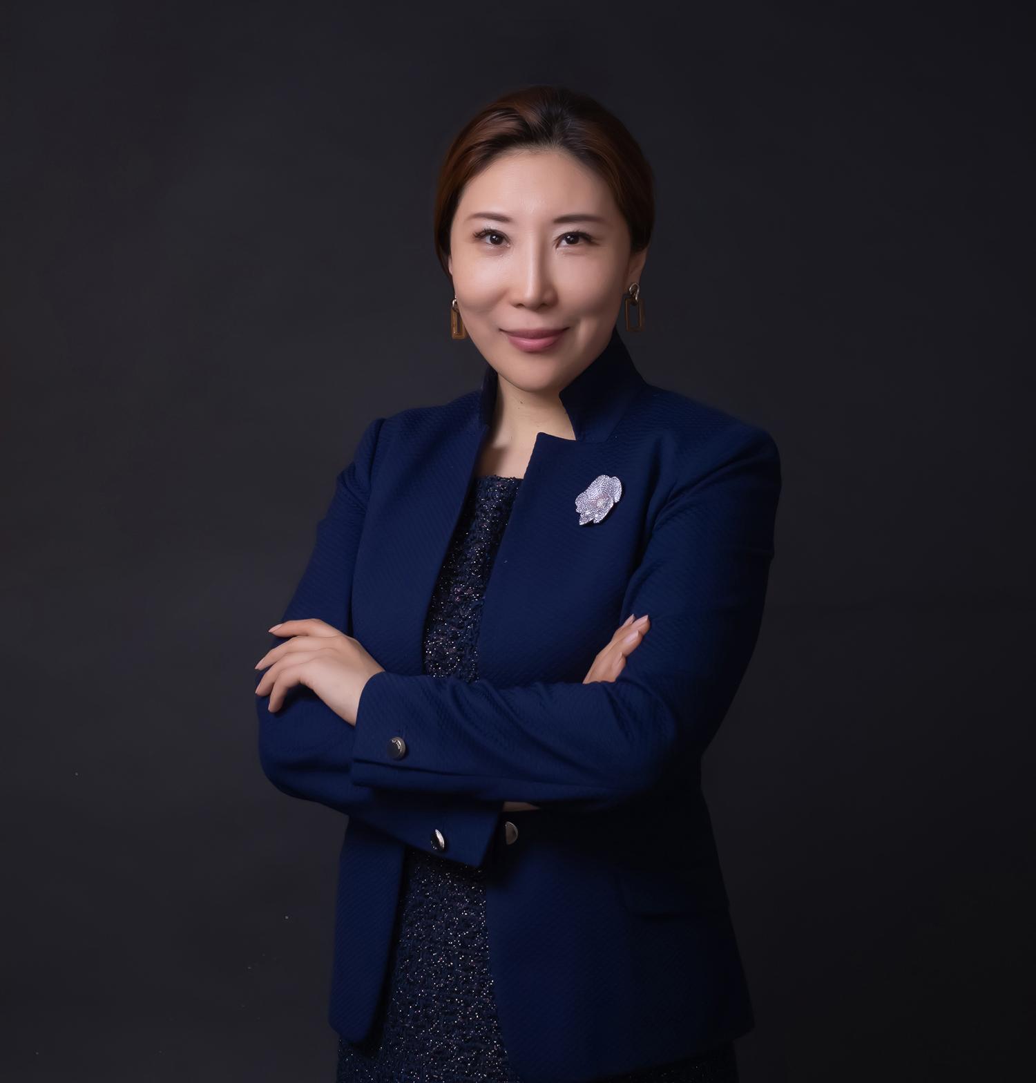 卸任中国公关副总裁 霍静即将离开福特中国