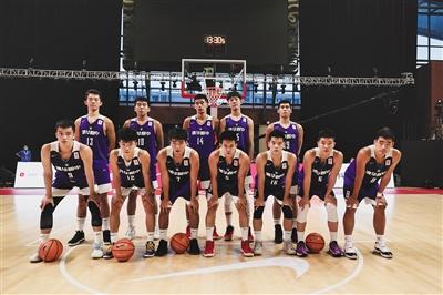 清华附中男篮14年13冠 体教融合 让孩子自由选择篮球路