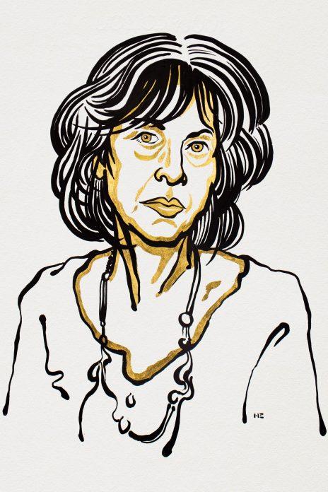 第16名女性!2020年诺贝尔文学奖花落美国女诗人
