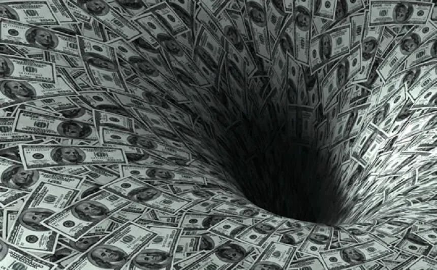 一晚狂涨10倍后停牌,28亿资金买入微贷网,背后游资主力曝光