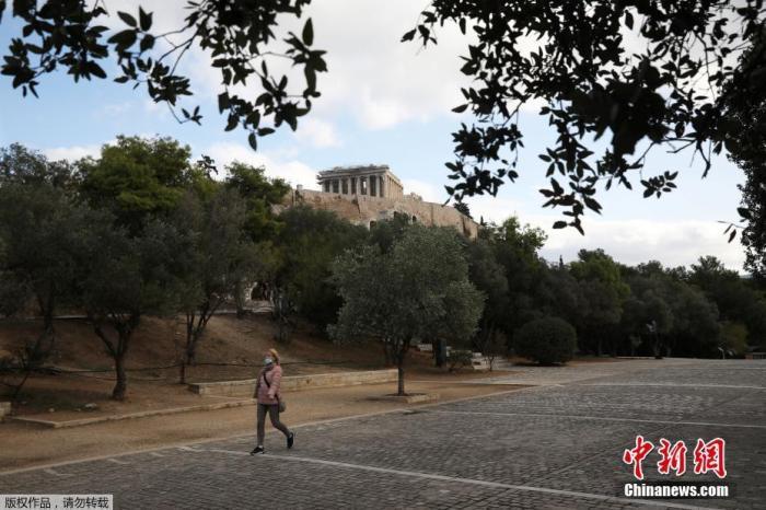 希腊或2021年1月接种新冠疫苗:谁先打?如何申请?