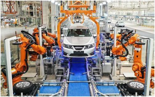 两大基地全面试生产,恒大汽车有望迎来价值重估