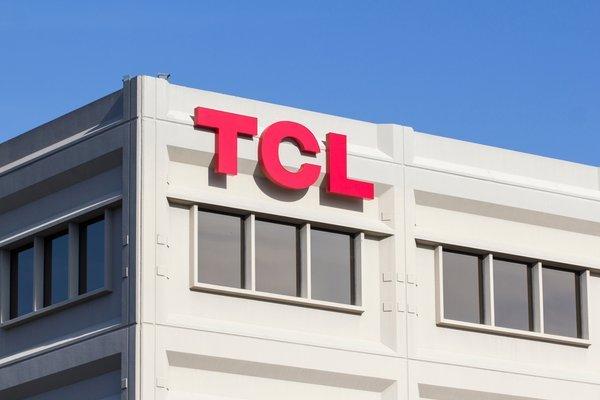 TCL电子首三季度营收同比增长22.0%达318.3亿港元 | 美通社