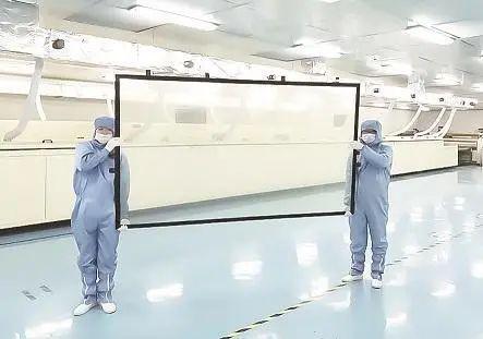 """超硬核!华科创智实现纳米银线技术突破!打破关键材料""""卡脖子""""难题"""