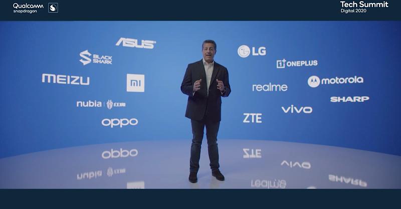 高通发布Snapdragon 888旗舰处理器正式拉开新一代Android旗舰竞争的序幕