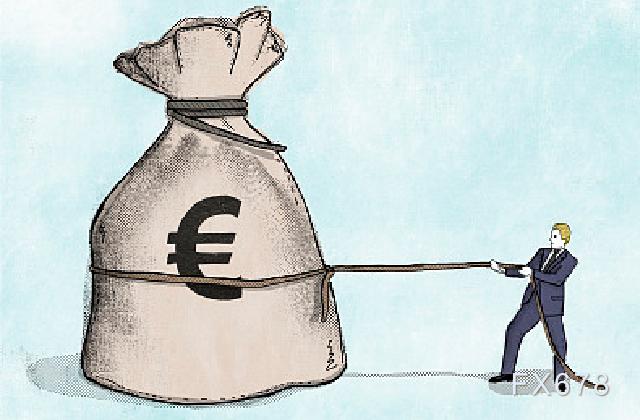 欧银决议前瞻:经济萎靡拉加德别无选择,或再下调通胀预期与经济预期,关注PEPP扩增规模