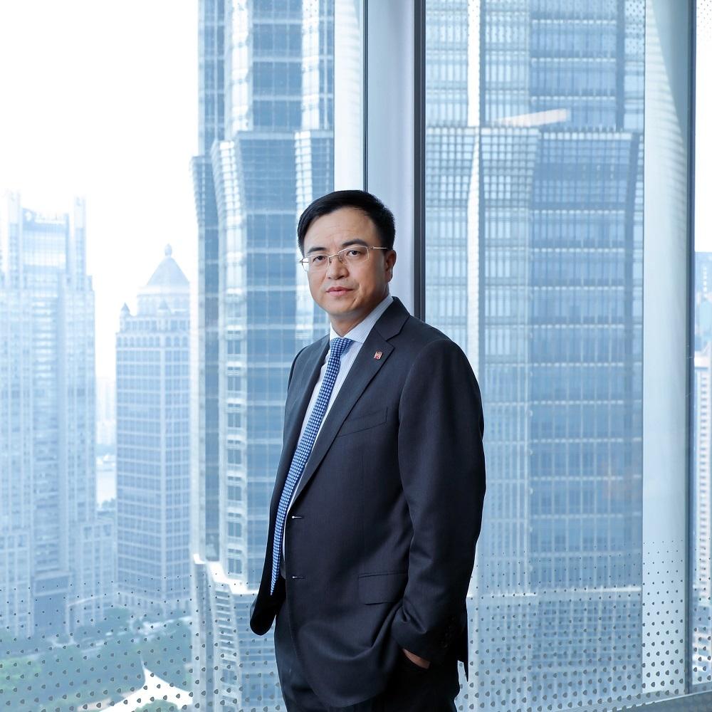 国华人寿总裁符永进:目前 银行保险仍然是公司的主要渠道 未来的互联网保险和银行保险可能是全球两点