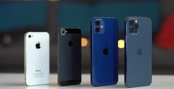 澹iPhone 12、11、XR、SE2等中招 iOS 14下收不到信息