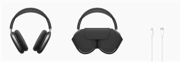 电银付安装教程(dianyinzhifu.com):曝苹果明年将推AirPods Max运动版:硅胶材质 仅290g 第3张