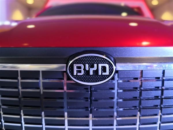 usdt充值接口(caibao.it):海内最大的车规级IGBT厂商!比亚迪半导体分拆上市加速 第1张