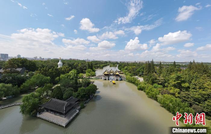 江苏扬州新添207处地名 激活历史记忆留住乡愁