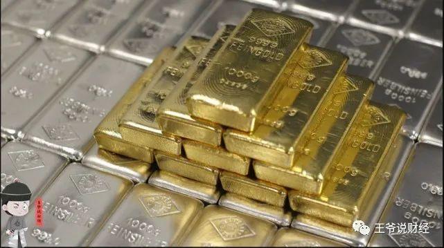 2020年,黄金累计上涨25%!它则直接暴涨50%?