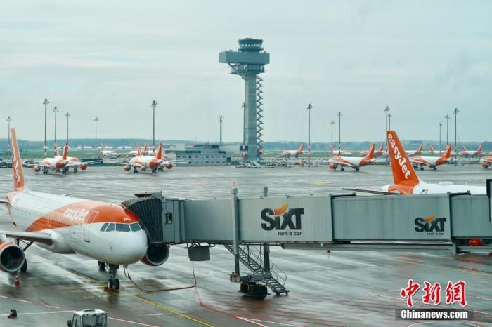 柏林新机场疫情下运营惨淡 部分航站楼将用于疫苗接种