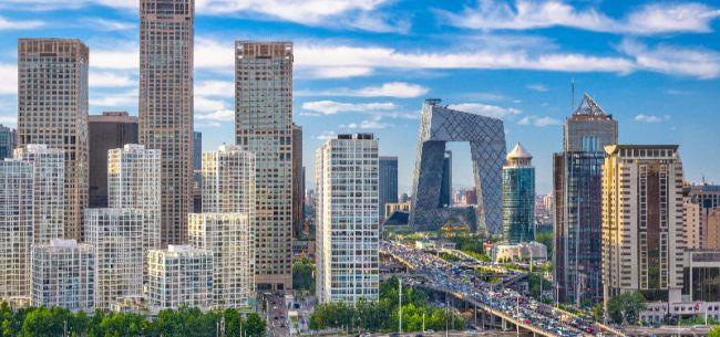 北京写字楼空置率达10年最高  B面是大宗交易活跃