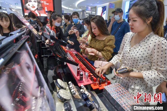 """海南计划""""十四五""""初步建成国际旅游消费中心"""