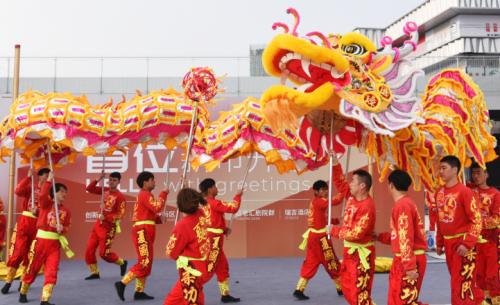 """""""首位SHOWAY""""一期创新奥特莱斯闪耀上海 1月28日新市开幕"""
