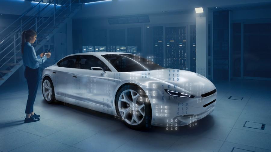 博世与微软合作开发车辆软件平台 无缝整合汽车与云服务